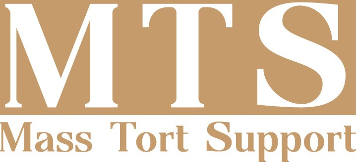 Mass Tort Support Logo